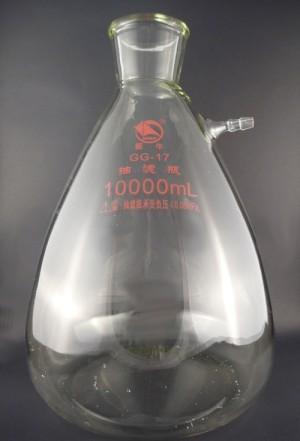 Filter flask 10000mL 10L