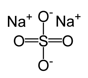 Sodium sulfate anhydrous AR grade