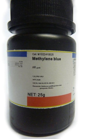 Methylene blue AR grade