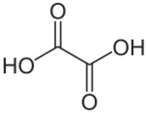 Oxalic acid dihydrate AR grade