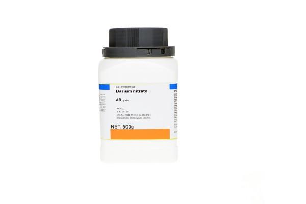 Barium nitrate AR grade