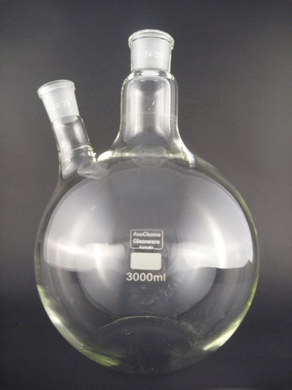 bottom boiling flask Flat