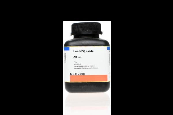 Lead (IV) oxide